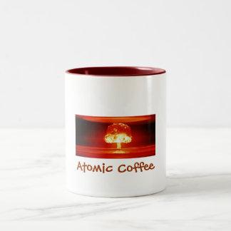 """Tasse """"de café atomique"""" (grande)"""