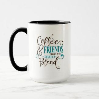 Tasse de café citable