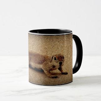Tasse de café combinée de rampement de Charlie