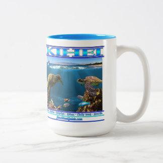 Tasse de café (conception de Kihei 2018)
