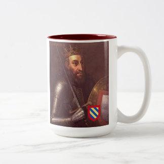 Tasse de café d'Afonso Henriques