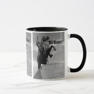 Tasse de café d'Andrew Jackson