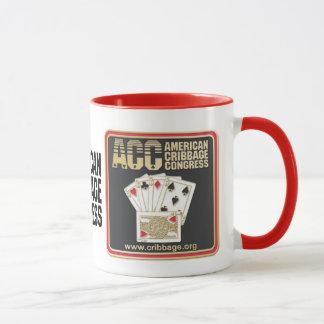 Tasse de café de 28 mains