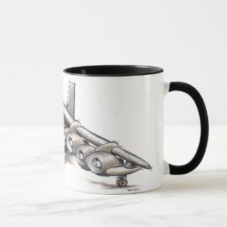 Tasse de café de B-52 11Oz