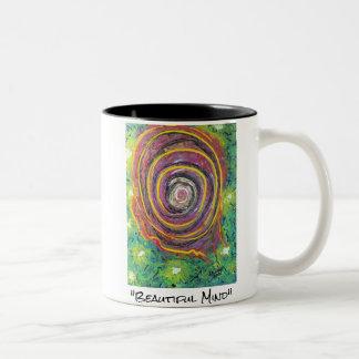 """Tasse de café de """"bel esprit"""""""