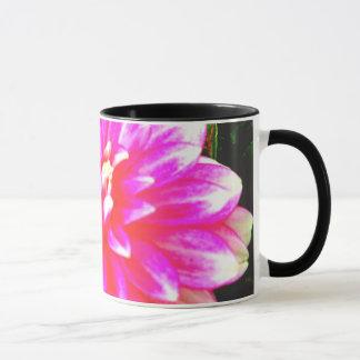 Tasse de café de bouffée d'air frais