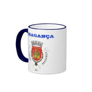 Tasse de café de Braganca*/Caneca BRAGANÇA