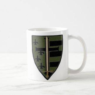 Tasse de café de Camo
