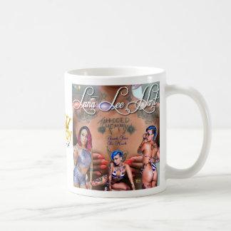 Tasse de café de cerf de Lana Lee #3