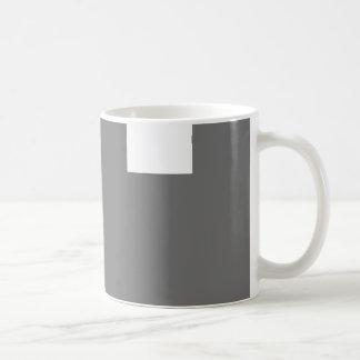 Tasse de café de collier de diacre