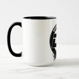 tasse de café de dadWOD