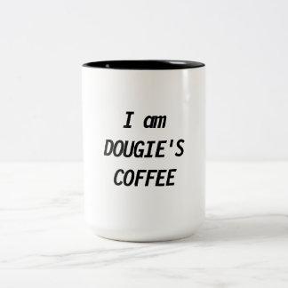 Tasse de café de Dougie
