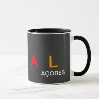 Tasse de café de Faial
