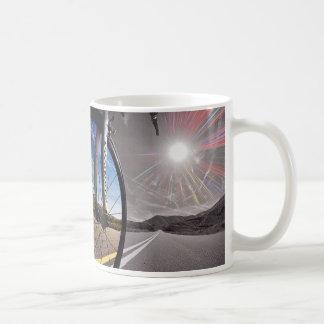 Tasse de café de Fikeshot