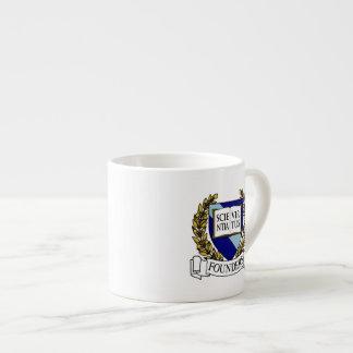 Tasse de café de fondateurs