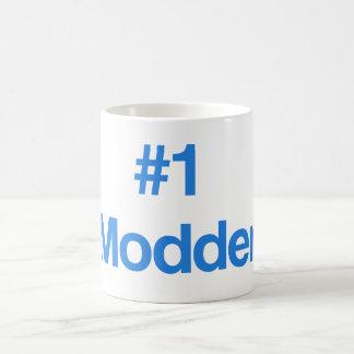 Tasse de café de Garry'smod #1 Modder
