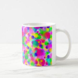 Tasse de café de gloire de matin