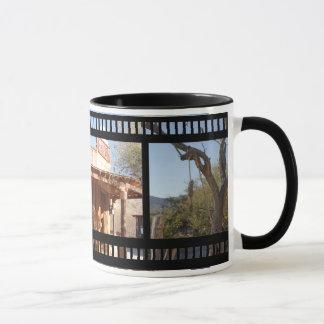 Tasse de café de Gulch de quartiers de porc