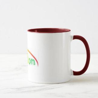 Tasse de café de JAMon
