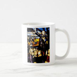 Tasse de café de John Wesley
