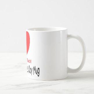 Tasse de café de jour de Valentines de soeurs -
