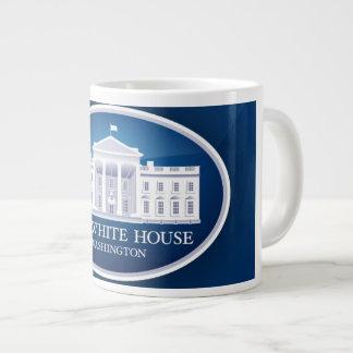 Tasse de café de la Maison Blanche
