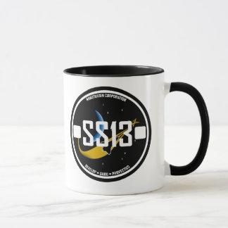 Tasse de café de la question SS13
