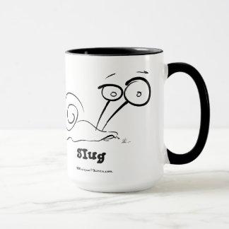 Tasse de café de lingot