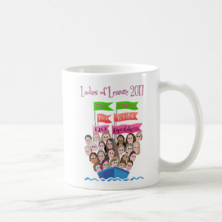 Tasse de café de logo
