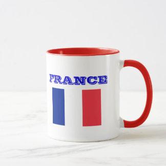 Tasse de café de Lyon