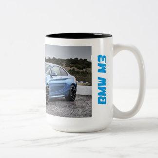 Tasse de café de m3 de BMW