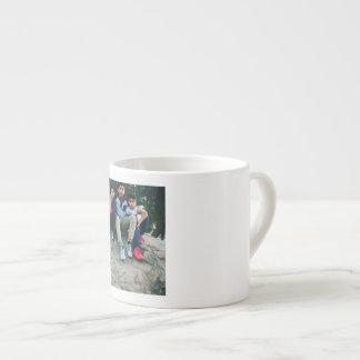 Tasse de café de M Bros