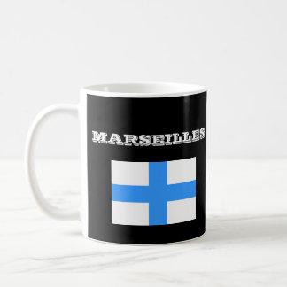 Tasse de café de Marseille