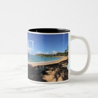 Tasse de café de MAUI