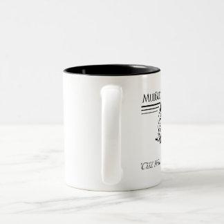 Tasse de café de MudBud
