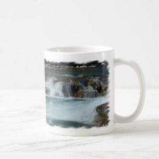 tasse de café de nature