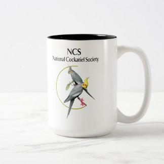 TASSE de café de NCS