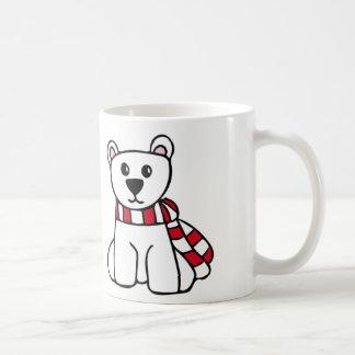 Tasse de café de Noël de vacances