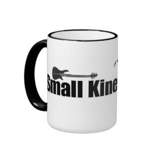 """Tasse de café de """"petite action de Kine"""""""