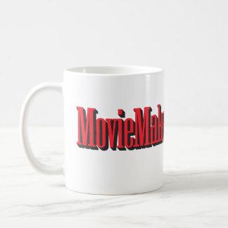 Tasse de café de réalisateur