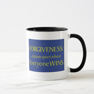 Tasse de café de rémission