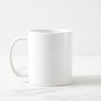 Tasse de café de roches d'Ann Arbor