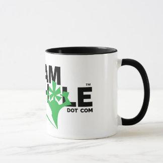 Tasse de café de Runhole