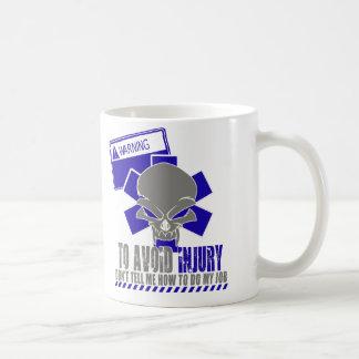 Tasse de café de SME