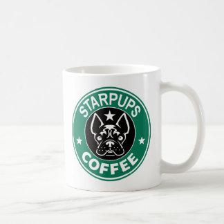 Tasse de café de StarPups