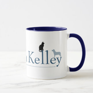 Tasse de café de Tim Kelley