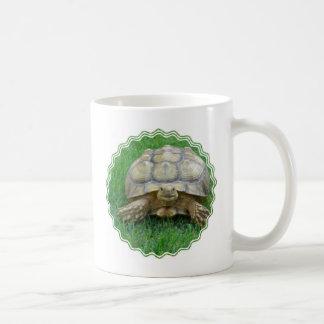 Tasse de café de tortue