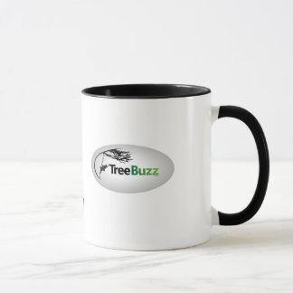 Tasse de café de TreeBuzz