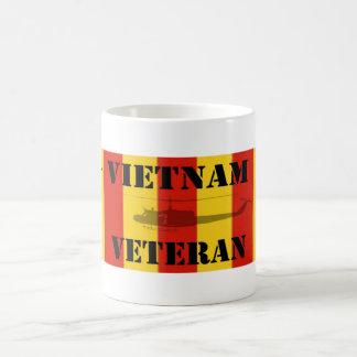 Tasse de café de vétéran du Vietnam