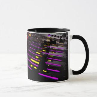 Tasse de café de vue de Studer
